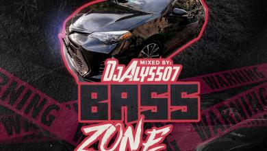 Photo of Bass Zone Vol.2 Oficial – @Djalys507