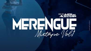 Photo of Merengue Mix Vol.1 – @DjJonathanPty