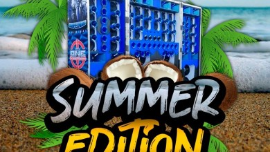 Photo of Summer Edition (ElSospechoso) – @DjNokePanama02