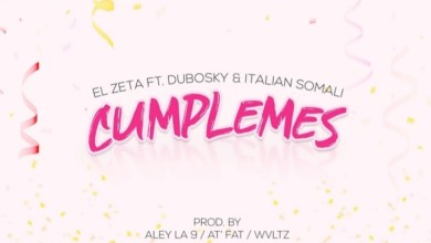 Photo of Dubosky – CumpleMes