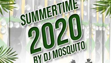 Photo of Summer Time 2020 The Under Mix – @DjMosquito507 Ft. @LatanquetaMovil