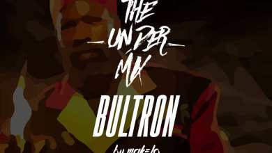 Photo of Bultron The Under Mix – Dj Makelo