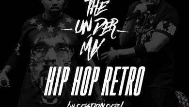 Photo of Hip Hop Retro The Under Mix – Cristian Oriel