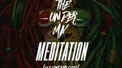 Photo of Meditation The Under Mix – Cristian Oriel