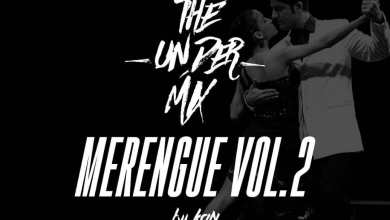 Photo of Merengue Vol.2 The Under Mix – Dj Kn