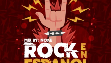 Photo of Rock En Español MixTape – @DjNokePanama02