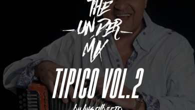Photo of Tipico Vol.2 The Under Mix – Luis Alberto