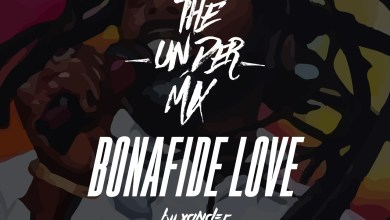 Photo of Bonafide Love The Under Mix – Xander