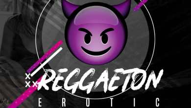 Photo of Reggaeton Erotic Mixtape – @DjJonathanVigil