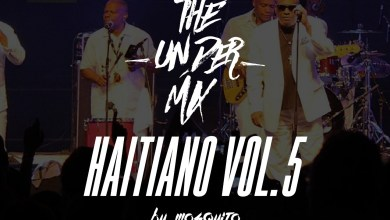 Photo of Haitiano Vol.5 – @DjMosquito507