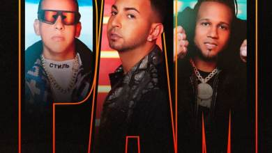 Photo of Justin Quiles, Daddy Yankee, El Alfa – PAM