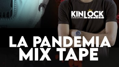 Photo of La Pandemia Mixtape – @DjEmmanuelPty