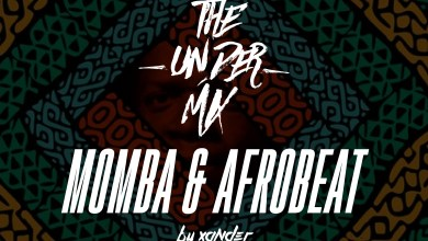 Photo of Momba & Afrobeat The Under Mix – Xander