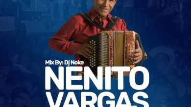 Photo of Nenito Vargas Throwback – @DjNokePanama02