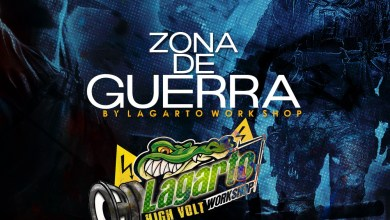 Photo of Zona De Guerra Mixtape – Vj Christian Toribio