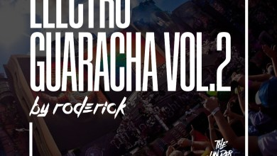 Photo of Electro Guaracha Vol.2 The Under Mix – Dj Roderick Jr