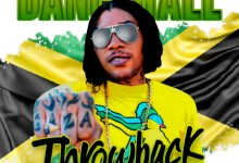 Photo of Dancehall Throwback Mix – @McMike507
