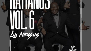 Photo of Haitiano Vol.6 The Under Mix – Dj Nexsus