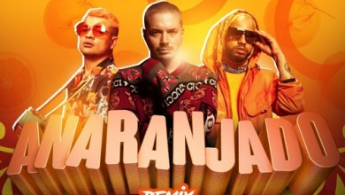 Photo of Jowell & Randy, J Balvin – Anaranjado