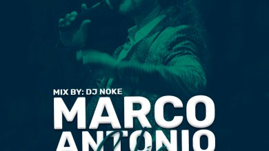 Photo of Marco Antonio Solis Mix – @DjNokePanama02