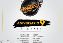 Photo of Aniversario 2020 Mixtape – New Mix Discotek