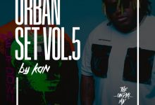 Photo of Urban Set 5 (Reggaeton & Plena) – @DjKanPanama