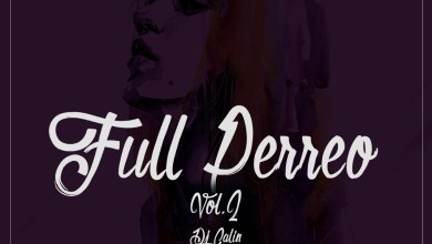 Photo of Full Perreo Vol.2 The Under Mix – @DjCalin507