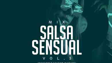 Photo of Salsa Sensual Mix Vol.5 – @DjJonathanPty