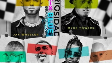 Photo of Jay Wheeler Ft. Myke Towers, Lunay, Jhay Cortez, Rauw Alejandro y Kendo Kaponi – La Curiosidad (Remix Blue)