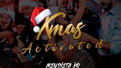 Photo of Xmas Activated The Under Mix – Mendieta Jr