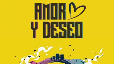 Photo of Ozuna – Amor y Deseo