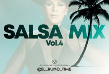 Photo of Salsa Mix Vol.4 The Under Mix – @El_Ruko_Time
