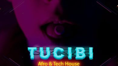 Tucibi Party (Afro&Tech House) The Under Mix - @Dj_Ameth