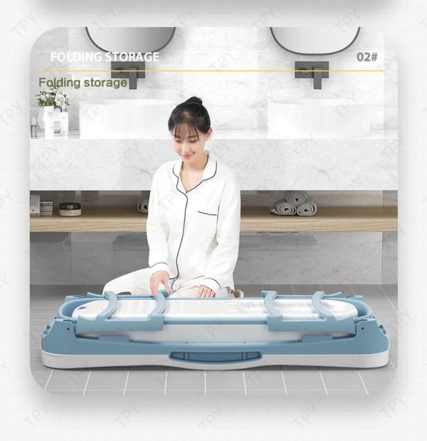 Adult Folding Bathtub