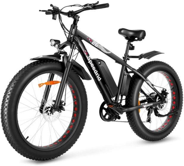 Speedrid Electric Bike