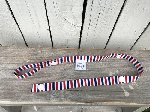 Dutch Stripes