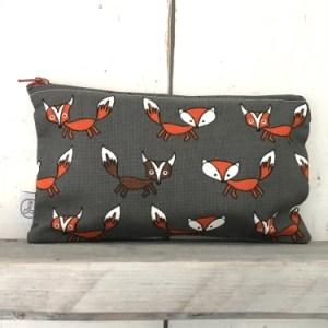 Etui Foxy Fox