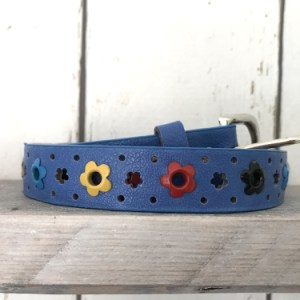 Riem Blue Flower (xs)