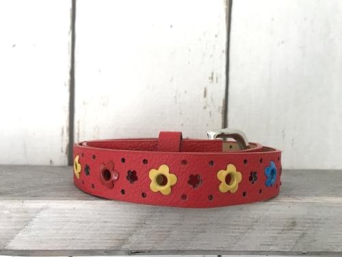 Riem Red Flower (xs)
