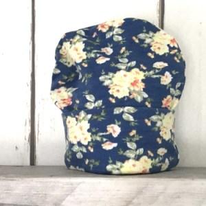 Mutsje Blue flowers