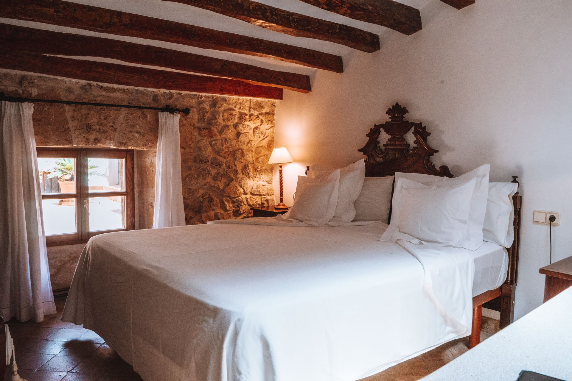 Cas Comte suits and spa, lloseta, Mallorca hotel, hotel in Mallorca, Adults only hotel in Mallorca, Mallorca holidays