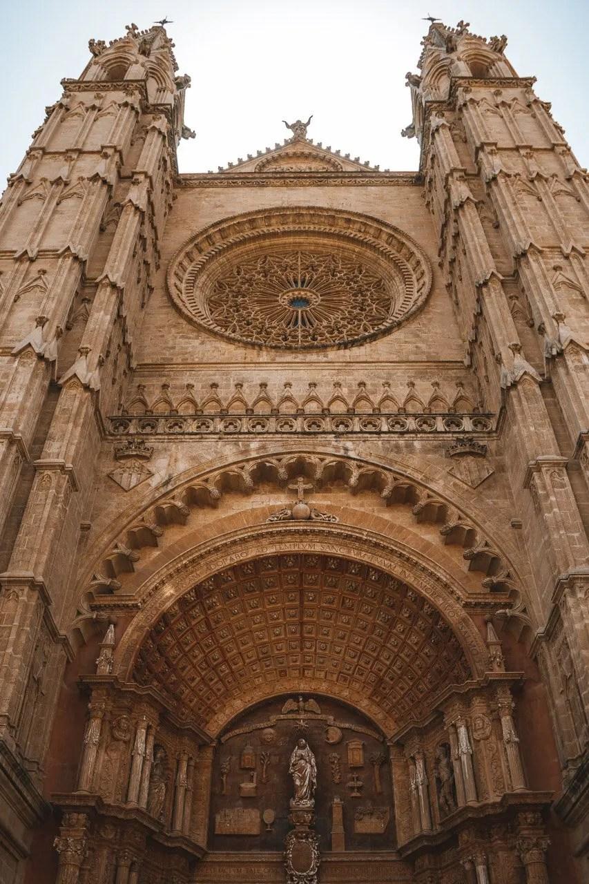 Palma de Mallorca, Mallorca city