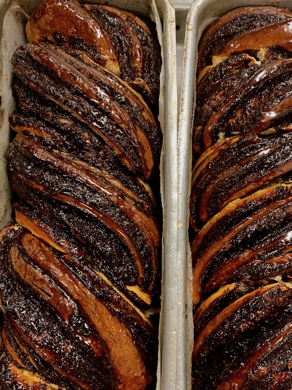 Chocolate Babka | So yummy!