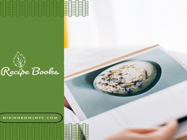 Everyday Books | for homecooking