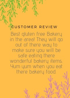 Customer Review from (6)