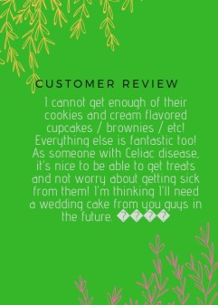 Customer Review from (7)