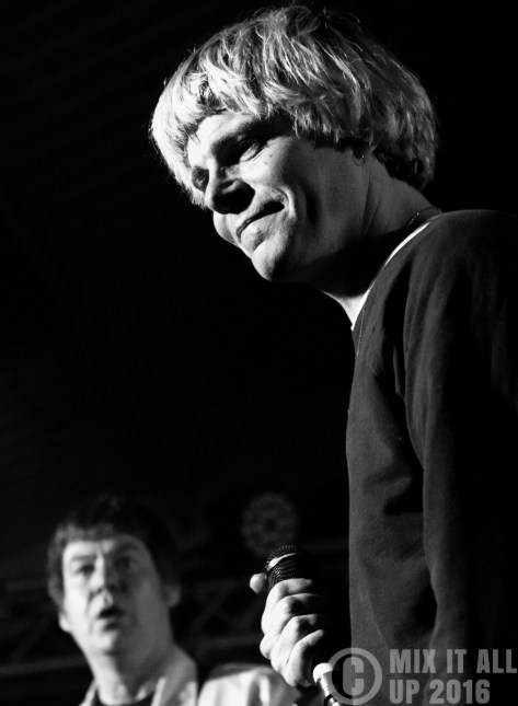 The Charlatans @ Engine Rooms, Southampton
