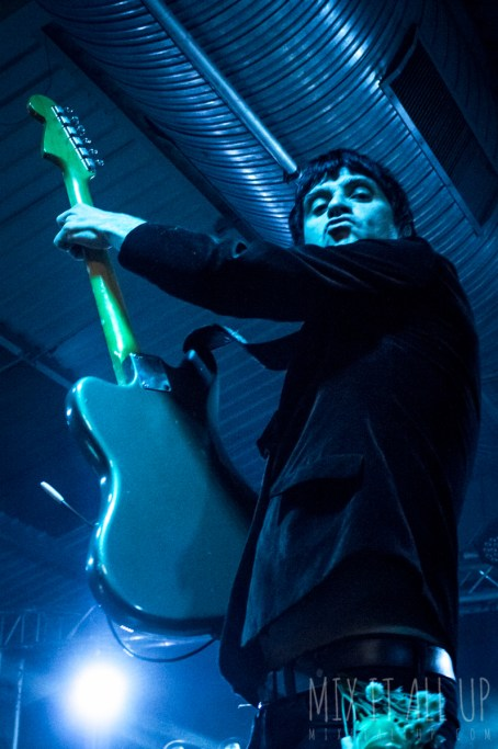 Johnny Marr at Engine Rooms, Southampton