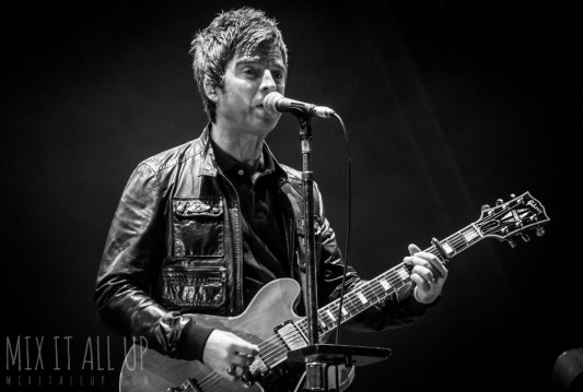 Noel Gallagher's High Flying Birds @ Victorious Festival 2016