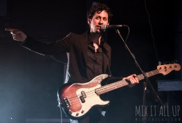 We Are Scientists live at Wedgewood Rooms, Portsmouth 2016